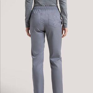 Jaanuu Pants - Jaanuu skinny pants Graphite